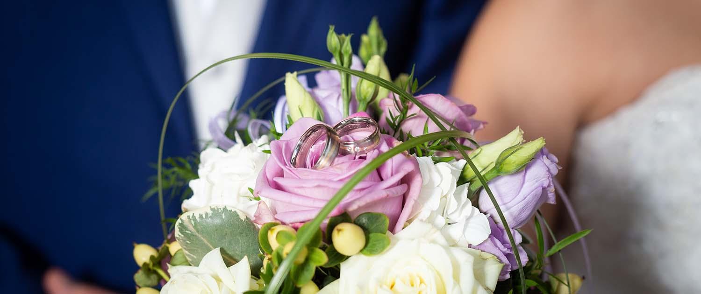 Hochzeit in Havelberg