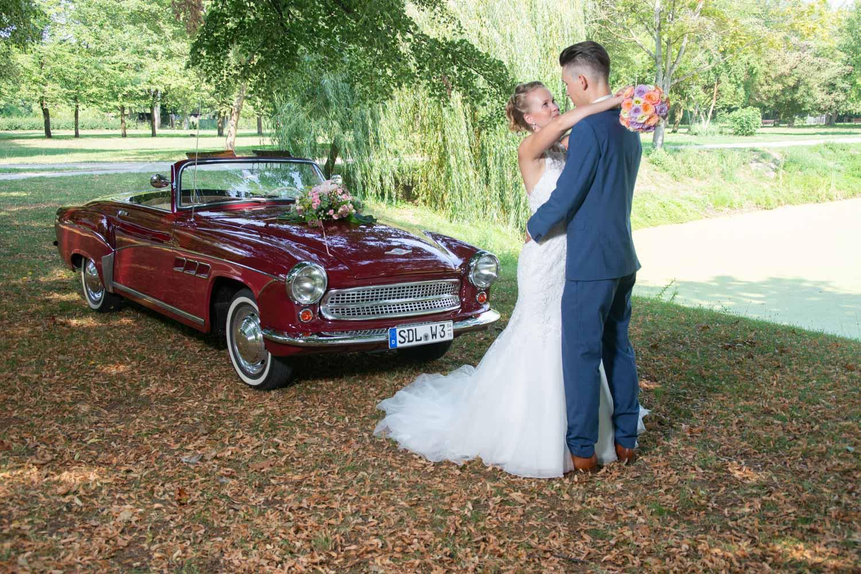 Hochzeit Gardelegen Oebisfelde Potsdam Brandenburg