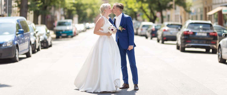 Hochzeit Salzwedel Genthin Rathenow Wittenberge